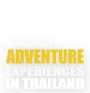 100 Unforgetable Adventure Experiences in Thailand