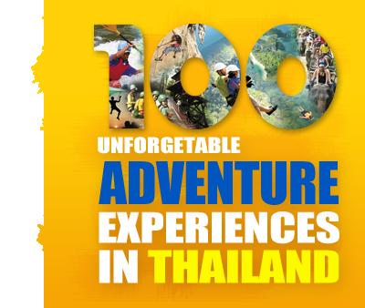 100 Adventures