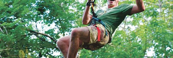 Xtrem Adventures Phuket