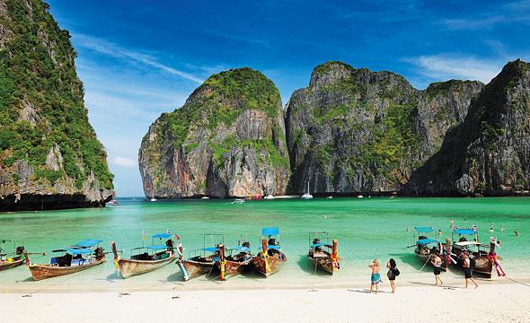 Bildresultat för thailand ao nang