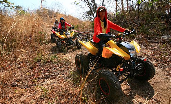 Sarika Explorer - Adventure Activity Centre