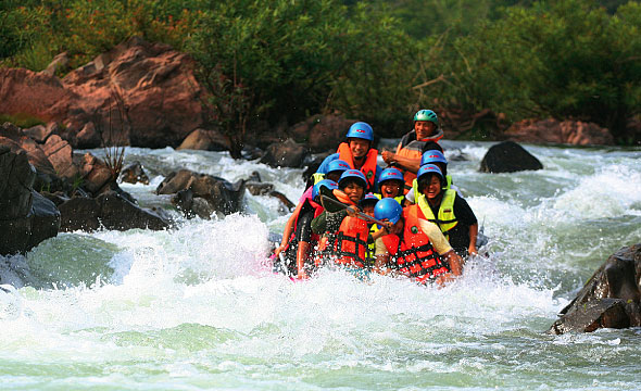 Nam Wa River