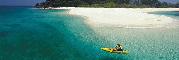 หมู่เกาะตะรุเตา และหมู่เกาะอาดัง-ราวี
